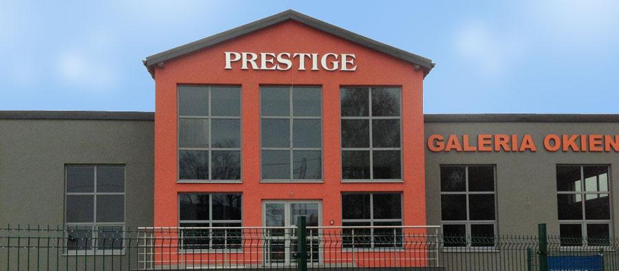 Galeria okien Prestige