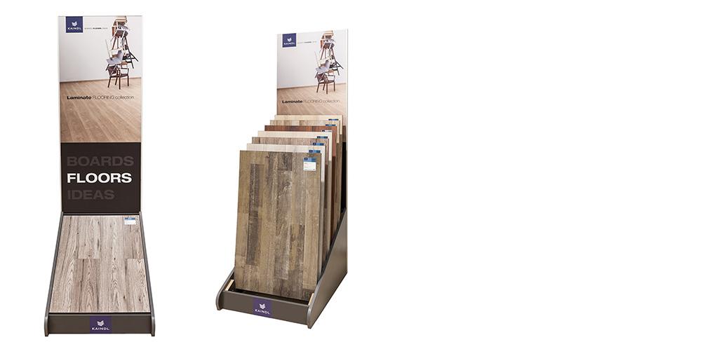 Panele drewniane Kaindl