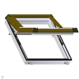 Okno dachowe Skylight Premium