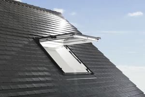 Okno dachowe Roto